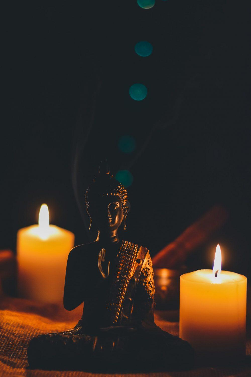 meditation for cancer