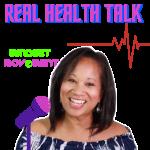 Real Health Talk Podcast
