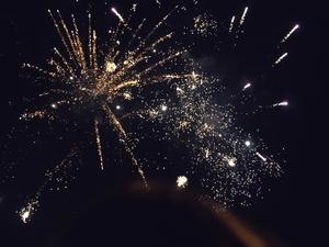 fireworks destiny tuning