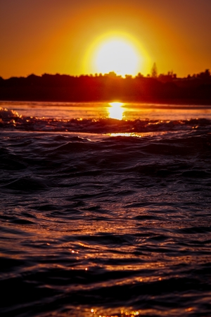 sunset destiny tuning